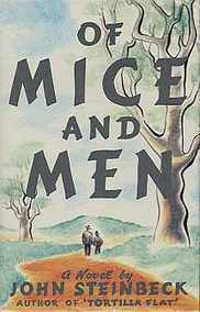 Short, But Surprisingly Complex: Of Mice and Men | Of mice and men | Scoop.it