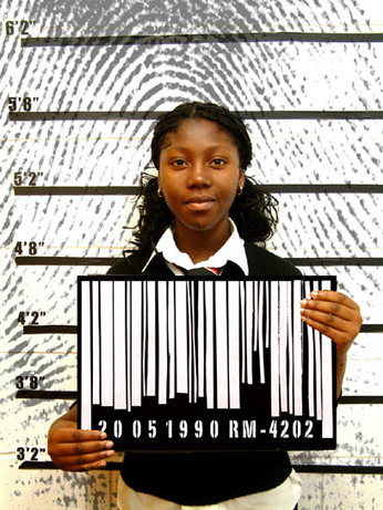 Prison Culture » Serial Numbers and the Un-Making of Human ...   And Justice For All   Scoop.it