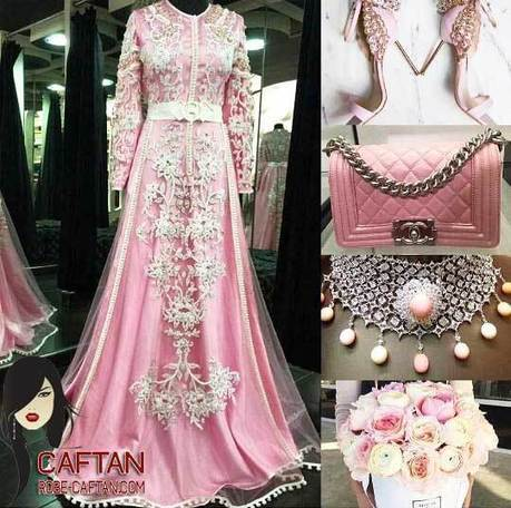Caftan marocain la noblesse 2016 | Caftan 2014 | Scoop.it