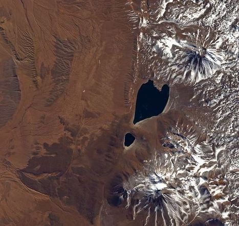 Atacama, agua en uno de los lugares más áridos del planeta | Agua | Scoop.it