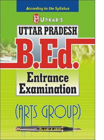 Uttar Pradesh BEd Entrance Exam Application Form and Results 2013 – www.ddugu.edu.in | Exam Results India Online 2013 | Scoop.it