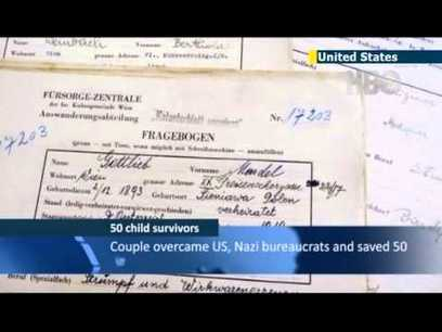 An unknown story: '50 Children: The Rescue Mission Of Mr. And Mrs. Kraus' | Social Media Slant 4 Good | Scoop.it