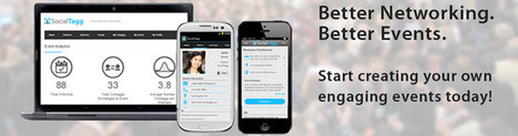 SocialTagg: The Integrated Platform for Event Hosting & Networking | Eventige | Experiential Advertising & Event Marketing | Scoop.it