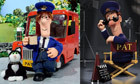 Postman Pat: still delivering, 30 years on | Transmedia: Storytelling for the Digital Age | Scoop.it