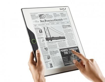 Lectura digital provoca Fatiga Visual | Blogtometría | Salud Visual 2.0 | Scoop.it