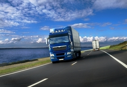 Trucking industry rife with innovation | Trucking | Scoop.it