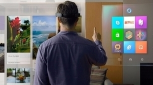 AR/VR to hit $150 billion by 2020 - Report | Pourquoi's innovation and creativity digest | Scoop.it