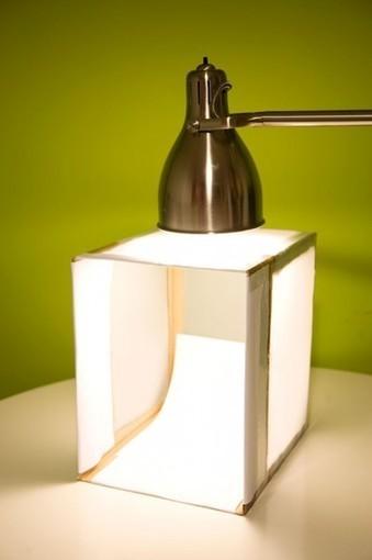 DIY: Cómo hacer tu caja de luz (Lightbox) - ALTFoto | generalitats | Scoop.it
