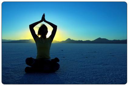 Karen Sothers - Mindfulness-Based Stress Reduction: New Classes Start April 26, 2016 | Integrative Medicine | Scoop.it