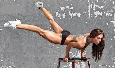 Empezar a hacer CrossFit en 4 pasos | CrossFit Ejercicios | Scoop.it