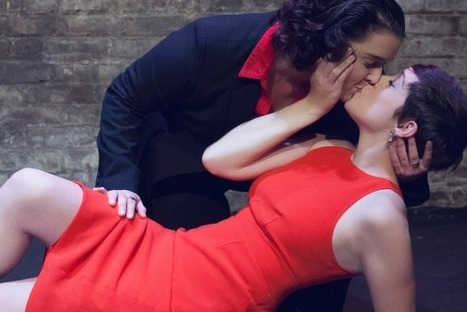Opera Theater Unlimited Gives Full-Blooded Poppea   San Francisco Classical Voice   OperaMania   Scoop.it