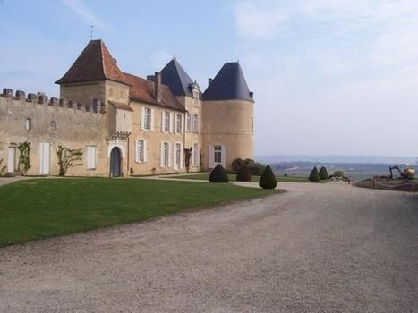 Route des vins de Bordeaux | eDreams Blog | Carpediem, art de vivre et plaisir des sens | Scoop.it