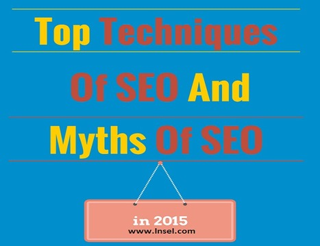 SEO- A comprehensive Technique to be Adapted by any Standard Organization   Digital Marketing   Scoop.it