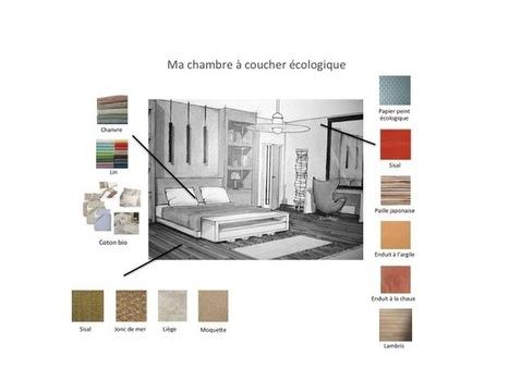 Conseils pour une maison écologique-coton bio   Décoration_PlusDeCoton   Scoop.it