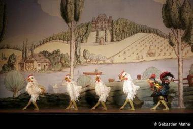 Résultats du concours d'entrée externe 2012 du Ballet de l'Opéra de Paris   DOW   Scoop.it