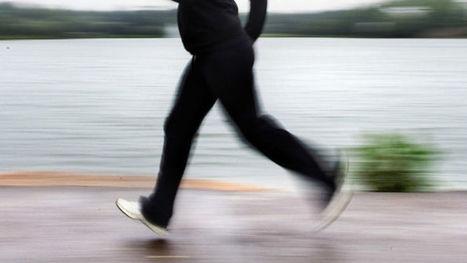Testaa, liikutko niin paljon kuin pitäisi | Elias terveys | Scoop.it