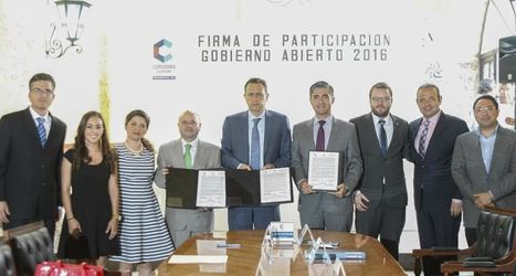 Corregidora primer Gobierno Abierto de Querétaro | Gobierno Abierto para América Latina | Governo Aberto para América do Sul | Scoop.it