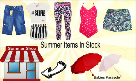 Know about Certain Pitfalls of Wholesale Girl's Fashion | Babywear Wholesale | Scoop.it