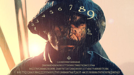 Golden Ratio on Film: The math in There Will Be Blood's cinematography | MatNet | Scoop.it