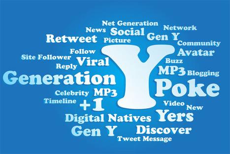 La génération Y, le nouveau visage des voyageurs d'affaires | les mots du vin | Scoop.it