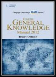 Bank PO General Knowledge Books  | Concise General Knowledge Manual 2012 | Bank PO Books,Best Bank PO Preparation Books,Books for Bank PO Exam,Buy Bank PO Books Online | Scoop.it