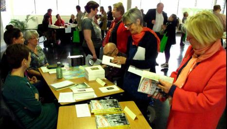 Lomme : auteurs et lecteurs en liberté au premier salon du livre en poche | Université Catholique de Lille | Scoop.it
