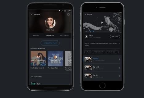 BitTorrent lance un concurrent pour Spotify et Netflix | The music industry in the digital context | Scoop.it