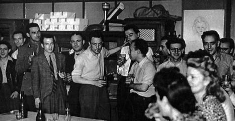 Critique et autocritique du journalisme, signées Albert Camus, 1944 | Journalism: the citizen side | Scoop.it