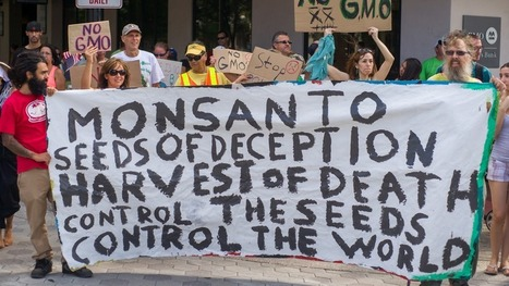 Could open-source GMOs bring down Monsanto at last?Edit - io9 | A perennial future | Scoop.it
