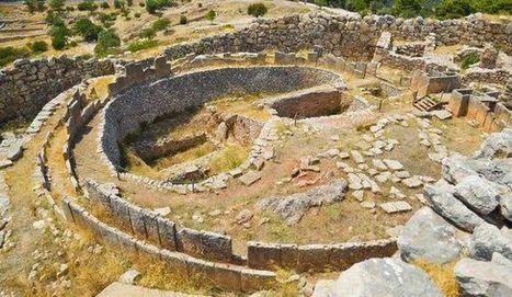 Une méga-sécheresse aurait entrainé la chute de la Grèce Antique ... | Monde antique | Scoop.it