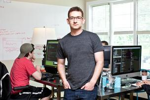 Q&A: DuckDuckGo founder, Gabriel Weinberg who invested in bitcoin startup AlphaPoint | BITCOIN NEWS - LATEST! | Scoop.it