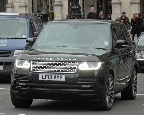 Best Cars Around - Best Off Road 4x4 Cars | Website Content | Scoop.it