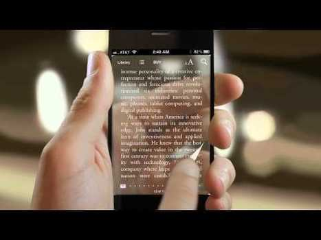iPhone 5? | Creatieve communicatie | Scoop.it