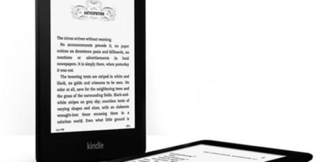 Amazon Kindle Paperwhite e-Reader Review [Tablet] | Geeks9.com | Technology | Scoop.it