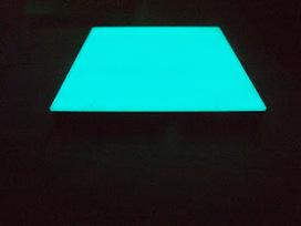 photoluminescent pigment,Photoluminescent Rigid Sheet,Photoluminescent Tumbled Gravel: The main classification of luminescent material | glow product | Scoop.it