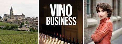 The French Wine Industry - Just Like Dallas | Wine News & Features | Grande Passione | Scoop.it