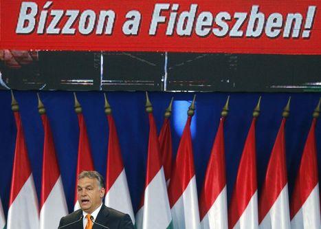 Orbán au ban - Libération | Union Européenne, une construction dans la tourmente | Scoop.it