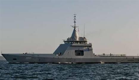 Rus ve Fransız savaş gemileri Kıbrıs'ta - Dünya Gündemi Haberleri | Dünya'da neler oluyor? | Scoop.it