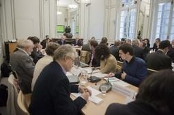Cinquième réunion plénière de la Plateforme RSE | D'Dline 2020, vecteur du bâtiment durable | Scoop.it