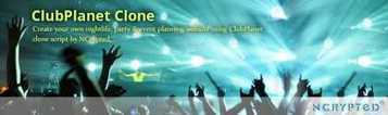 ClubPlanet Clone, ClubPlanet Clone Script from NCrypted | ClubPlanet Clone | Scoop.it