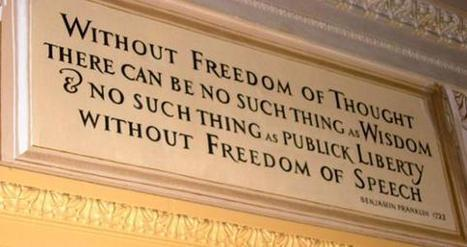 Is Digital Technology Advancing or Limiting Freedom of the Press? | New Journalism | Scoop.it