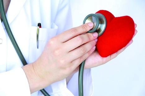 Phòng ngừa bệnh tim mạch thế nào tốt nhất ~ Bệnh tim mạch: Suy tim - Nhồi máu cơ tim - Hở van tim- Tim to - Rối loạn nhịp tim... | Kiến thức sức khỏe dịch vụ | Scoop.it