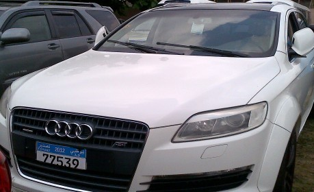 Audi for Sale in Nigeria | Sell my Car | Scoop.it