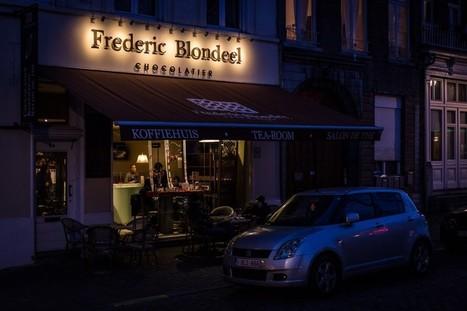 Où acheter le meilleur chocolat belge à Bruxelles ?   Pierre Marcolini   Scoop.it