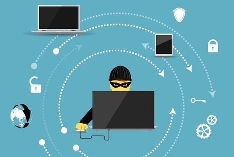 A New Era Of Cybercrime, A New Enemy | Fraud News | Scoop.it