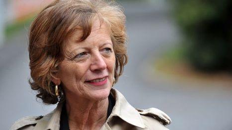 Brigitte Ayrault s'entoure d'une conseillère en communication - Le Figaro | Social Media | Scoop.it