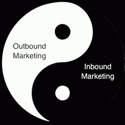 Inbound marketing ne remplace pas le marketing traditionnel | social feed | Scoop.it