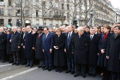 Charlie Hebdo: A Convoluted World - Intifada Palestine | U.S. Politics | Scoop.it