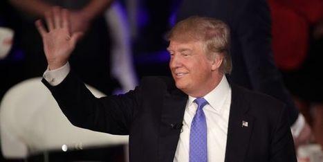 L'examen de conscience des médias américains face à Donald Trump | Libertés Numériques | Scoop.it