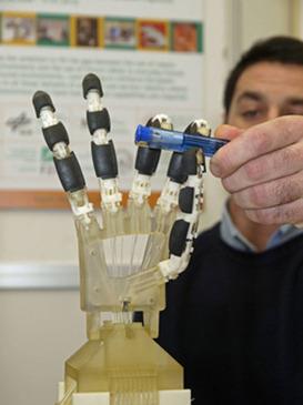 Suspension Orthopaedics Gets FDA Clearance | Orthopaedics | Scoop.it